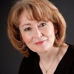 Gail Whitiker - Beau Monde Author headshot