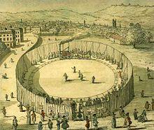 1808 Richard Trevethick's Steam Engine