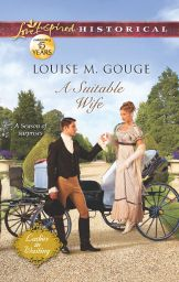 A Suitable Wife Cover