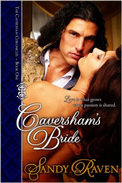 Cavershams Bride Cover