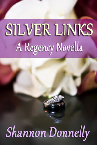 Silver Links Cover
