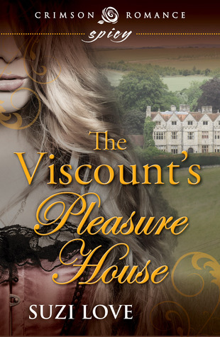 The Viscount's Pleasure House Cover