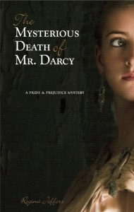 The Mysterious Death of Mr Darcy, Jeffers