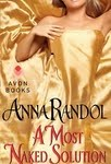 A Most Naked Solution Anna Randol