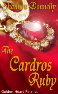 The Cardos Ruby
