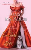 Duchess of Love by Sally Mackenzie