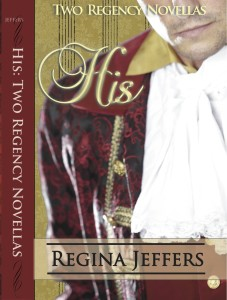 His: Two Regency Novellas