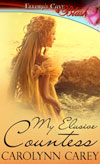 My Elusive Countess by Carolyn Carey