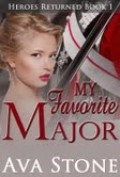My Favorite Major by Ava Stone