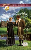 Regina Scott The Captains Courtship