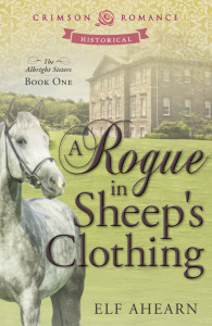 Rogue In Sheep's Clothing