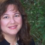 Anna Small  -Beau Monde Featured Author Headshot
