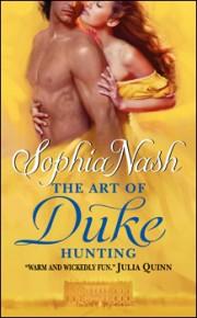 Sophie Nash The Art of Duke Hunting
