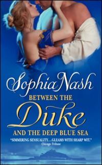 Sophie Nash Between the Duke