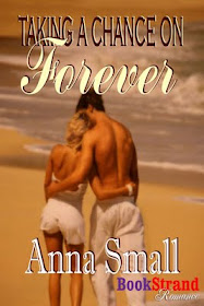 Anna Small Take a Chance on Forever