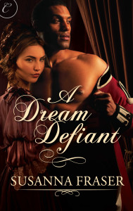 A Dream Defiant
