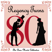 Regency Romance Turns 80
